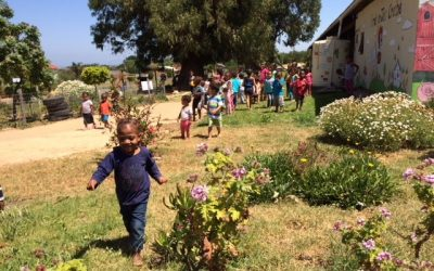 3. Brak en Jan Creche and Pre-School, Raithby, Stellenbosch: A prime example of sustainability